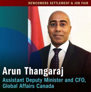 Arun Thangaraj