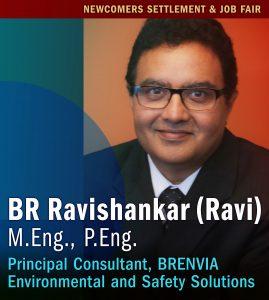 BR Ravishankar