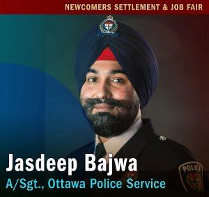 Jasdeep Bajwa
