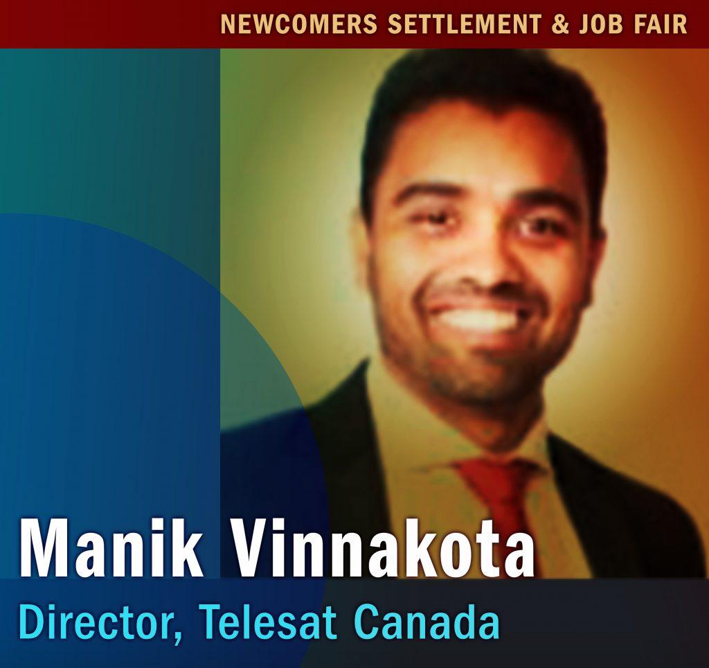 Manik Vinnakota