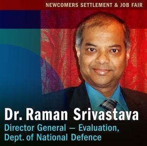 Raman Srivastava
